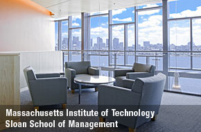 Massachusetts Institute of Technology - Sloan School of Management